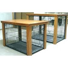 fancy dog crates furniture. Decoration: Kooldog House A Contemporary And Stylish Indoor Home Crate With Regard To Designer Fancy Dog Crates Furniture