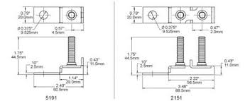 the 12 volt shop new isolated stud design uses standard m8 5 16 hardware and permits stacking of terminals