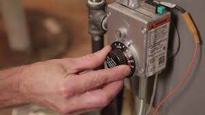 how to adjust the temperature on your natural gas water heater how to adjust the temperature on your natural gas water heater