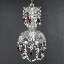 original teardrop crystal chandelier a04524 crystal chandelier style pendant light with teardrop accents af lighting crystal
