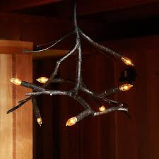 branch chandelier lighting. Branch Chandelier Lighting E
