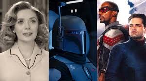 Robyn mccall, an enigmatic former cia operative with a mysterious background, uses her extensive skills to help those with nowhere else to turn. Best New Tv Shows 2021 What To Watch From The Mcu To Succession Techradar