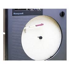 Honeywell Circular Chart Paper Honeywell Circular Chart Recorder
