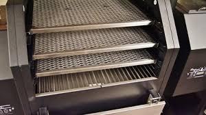 blaz n grill works grand slam blazn grill works shelf unit for grand slam