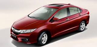 new car launches malaysia 20132014 Honda City 4th generation launched in India  Motor Trader