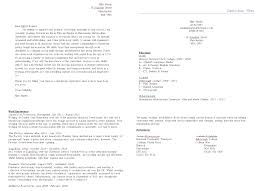 Teaching Assistant Covering Letter Cover Letter Samples Cover