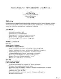 Resume For No Work Experience High School Free Resume Template No Work Experience For High School