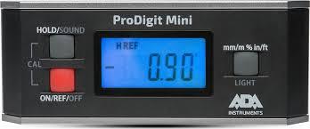 <b>Уровень электронный ADA ProDigit</b> Mini — купить в интернет ...