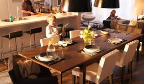 modern ikea dining chairs. Decor Ikea Dining Room With Warm IKEA Designs One Of Total Snapshots Modern Chairs E