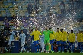 Argentina vs Brazil LIVE: Latest Copa ...