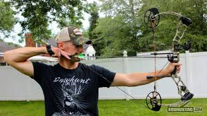 Mission Ballistic 2 0 In Depth Review Bowhunting Com
