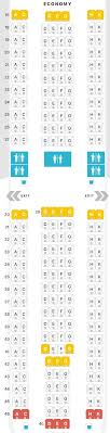 A343 Jet Seating Chart Definitive Guide To Lufthansa U S Routes Plane Types