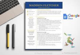 Free Modern Resume Templates Google Docs Modern Resume Template Google Docs Templates Free Minimalist