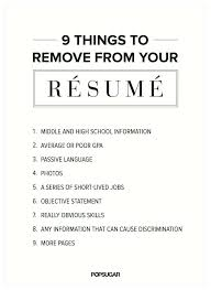 Writing Job Resume Writing A Resume Without Job Experience Interesting Writing A Great Resume