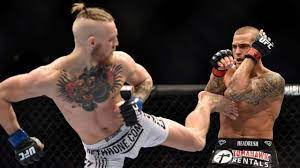 Who won McGregor vs. Poirier 1 & 2? Results, recap and full fight video of  their first two UFC clashes