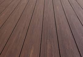 plastic decking material. Exellent Material Capped Polymer Decking On Plastic Material