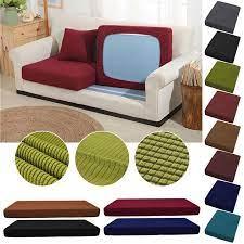 decor stretchy sofa seat cushion cover
