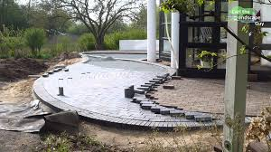 ... Where To Buy Fire Bricks For Fire Pit Lovely How To Build Round Paver  Brick Patio ...