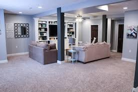 finished basement ideas before and after.  After Finished Basement Ideas  Before U0026 After Inside And N