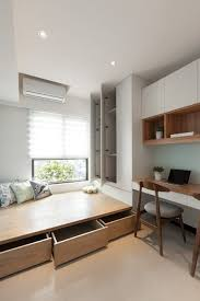 Table/Shelves for the whole length of common room? | Reban ...