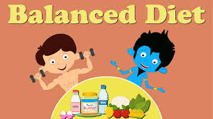 Balanced Diet Chart Ppt 30 Punctual Daily Diet Chart For Healthy Body