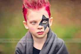 photo actions rock star kid s birthday party photos punk pse