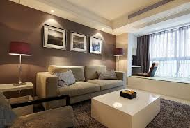 brown living room. Plain Brown Bright And Cozy Brown Living Room Decorating Ideas Inside O