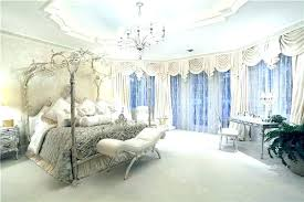 luxury bedroom full size of white luxury bedroom with canopy bed style furniture and chandelier c