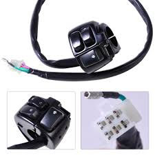beler 1pc motorcycle right handlebar ignition kill switch wiring beler 1pc motorcycle right handlebar ignition kill switch wiring harness for harley davidson softail sportster 1200 883 v rod in motorcycle switches from