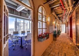 google tel aviv offices rock. google tel aviv by camenzind evolution offices rock