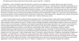 dream career essay my dream job essay examples