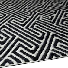 grey and white pattern rug rug charcoal grey and white geometric rug uk grey and white