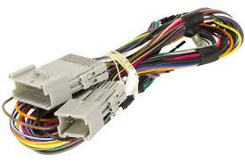 scosche gm28 cl2 aftermarket wiring harness pacific stereo Scosche Wiring Harness Diagrams Ford Scosche Gm Wiring Harness #18