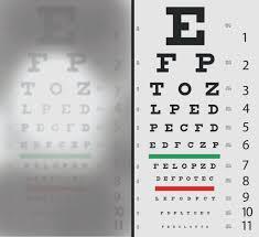Eye Exam Chart For Dmv 97 Top Ny Dmv Eye Test Form By Design Www
