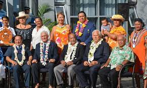 Cook Islands News added a new photo ...