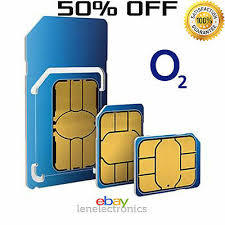 sim card sealed unlimited calls