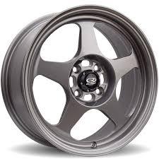 rota wheels 4x100. steelgrey rota wheels 4x100