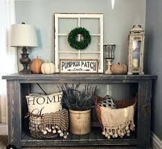 entry table decorations. Rustic Farmhouse Entryway Table Best Of Decor With Foyer Ideas On Entry Decorations