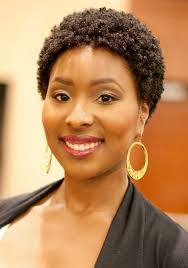 easy african american natural short hairstyles