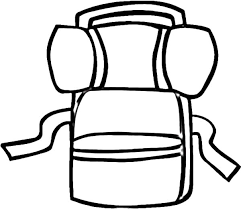 Small Picture Camping Backpack NetArt