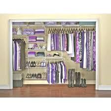 wire closet organizer kits wire closet design closet kits large size of shelf brackets wire closet