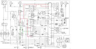 87 toyota 4runner wiring diagram schematic basic guide wiring 2003 Toyota 4Runner Radio Wiring Diagram at 2001 Toyota 4runner Wiring Diagram