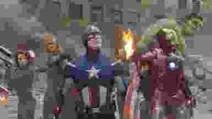 Whos The Tallest Avenger Check Out Our Marvel Height Chart
