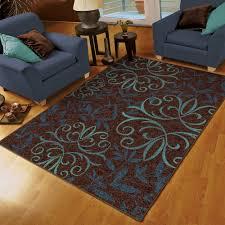 Walmart Rugs For Living Room Orian Rugs Divulge Shag Area Rug Or Runner Walmartcom