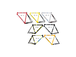 66 Perspicuous Colnago Extreme Power Geometry Chart