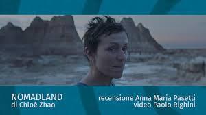 NOMADLAND di Chloé Zhao - YouTube