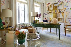 Announcing The  Kips Bay Show House Designers Architectural - Show homes interior design