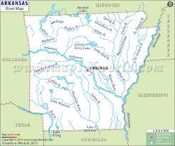 arkansas rivers map rivers in arkansas White River Arkansas Map arkansas river map white river arkansas map app
