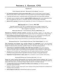 Financial Advisor Resume Financial Advisor Resume Resume Sample ...