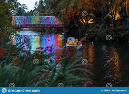 Festival Of Lights New Plymouth Nz Festival Of Lights In Pukekura Park Taranaki North Island